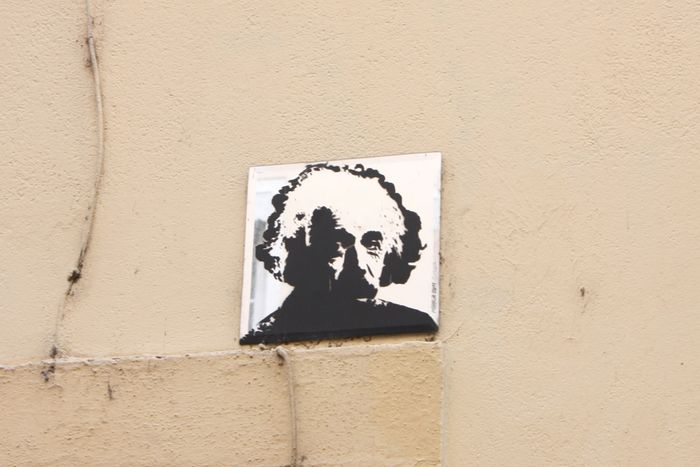 Граффити в Лионе  (37 фото)