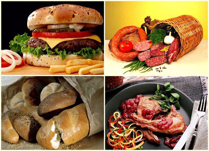 Факты о самых вредных продуктах (10 фото)