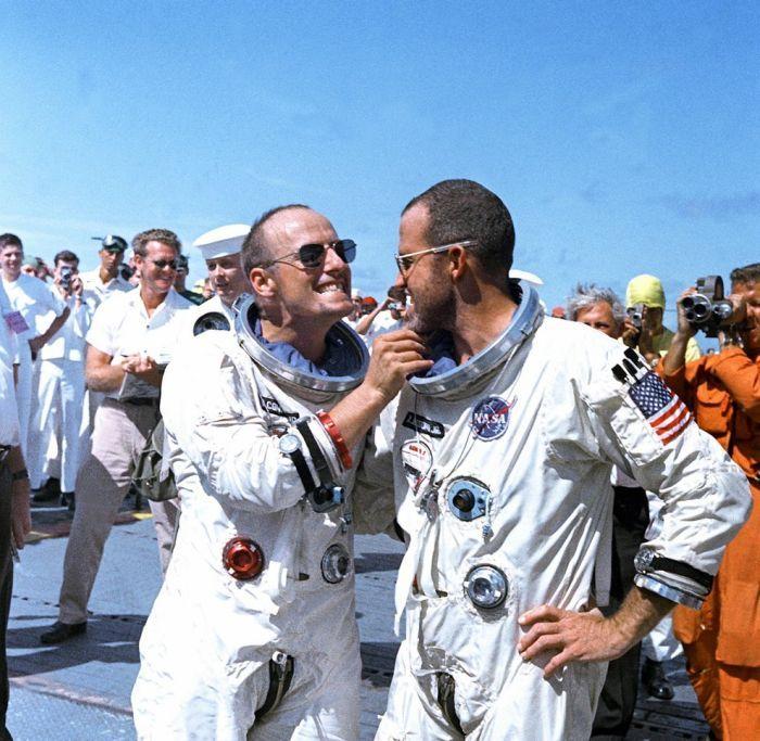 Коллекция снимков NASA (98 фото)