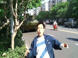 Подборка роликов от 19.10.2012