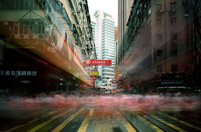 Гонконг нон-стоп (11 фото)