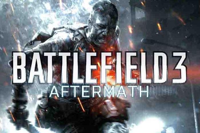 Electronic Arts огласила точную дату релиза Battlefield 3  Aftermath