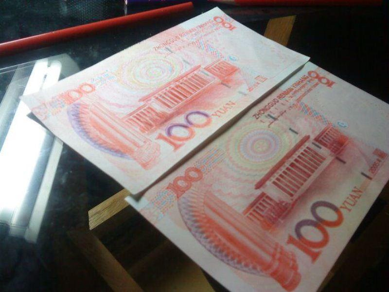 Рисует деньги (34фото)