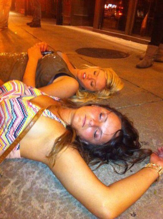 Фото пьяных и голых