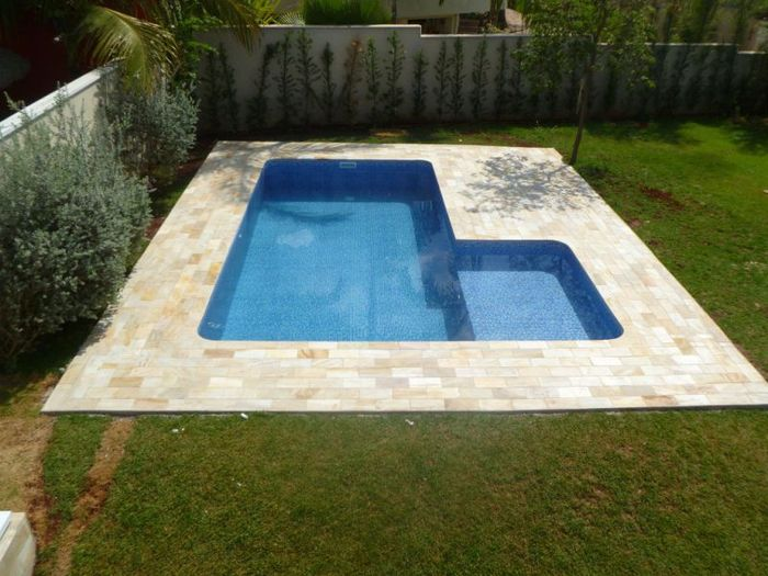 Что нам стоит бассейн построить (26 фото)