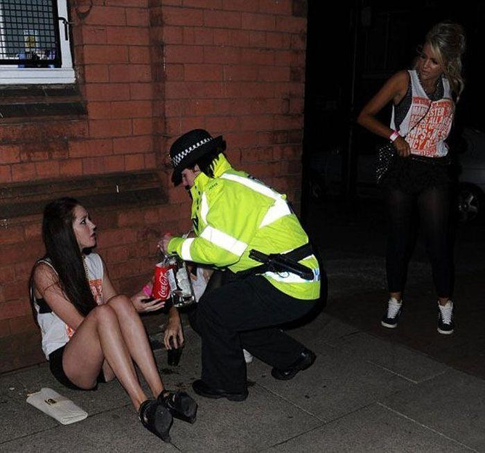 пьяные студентки в отрыве