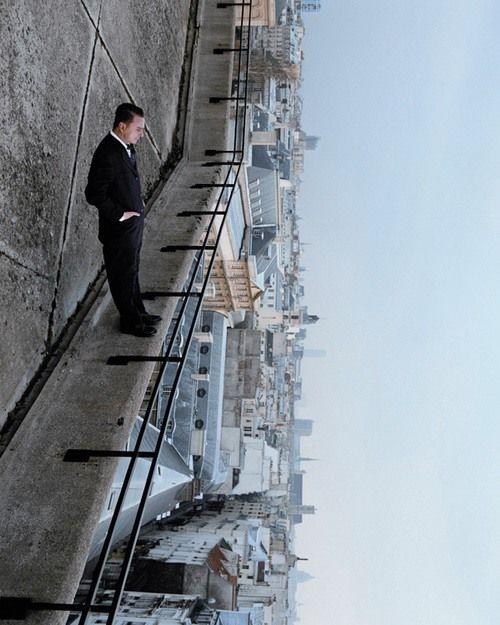 Филипп Рамет: нарушая законы гравитации (17 фото)