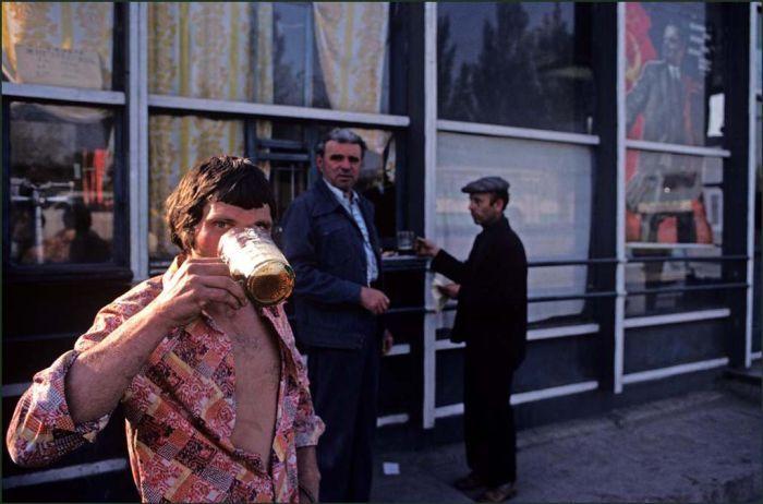 Взгляд иностранцев на Одессу 70-80х годов (44 фото)