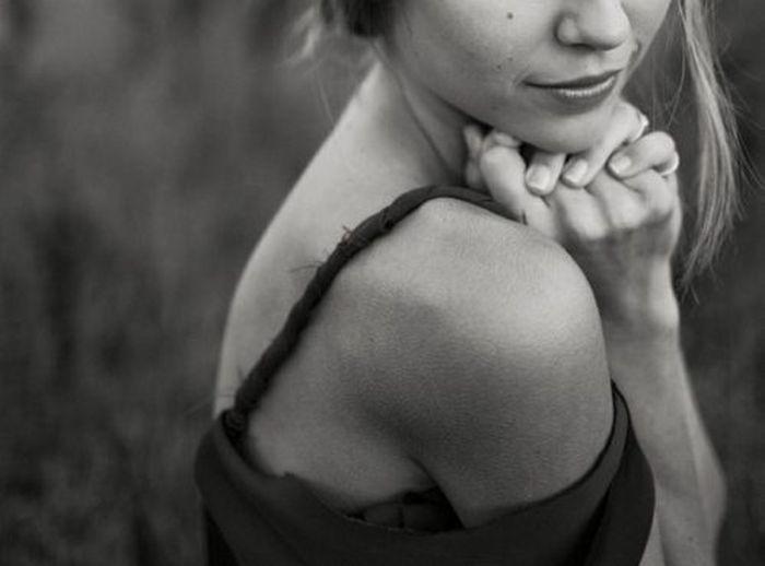 Красивые девушки (54 фото)