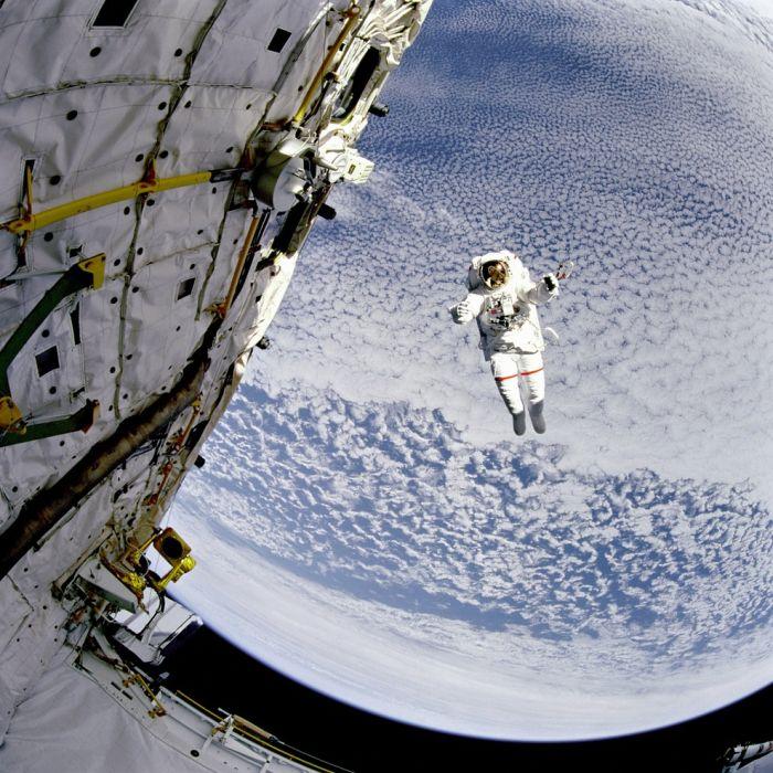 Снимки нашей планеты от NASA (82 фото)
