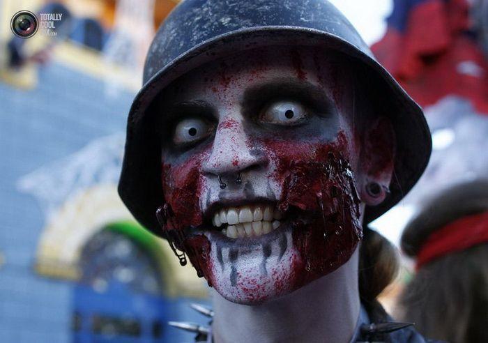Костюмы на Хэллоуин  по-немецки (35 фото)