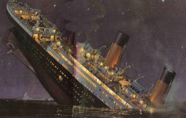 Десятка самых дорогостоящих катастроф (10 фото)