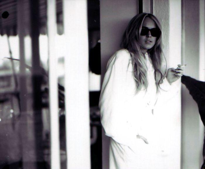 Lindsay Lohan (18 фото)