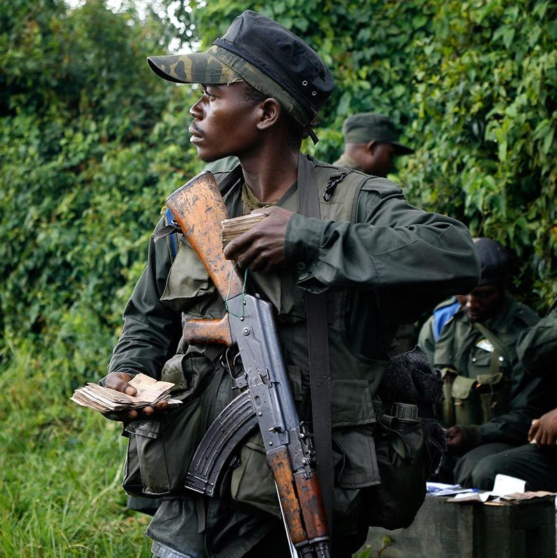 civil war in congo Congolese civil war may refer to any of a number of armed conflicts in present-day countries of republic of the congo and the democratic republic of.