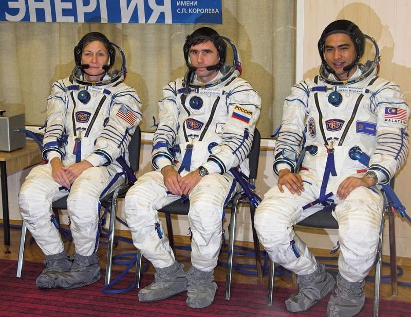 НАШИ в Космосе (60 фото)
