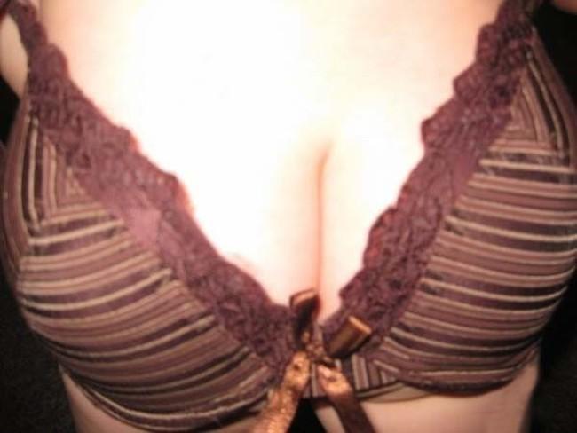 секси фотографии сисек без лица одной девушки мадам Порочная