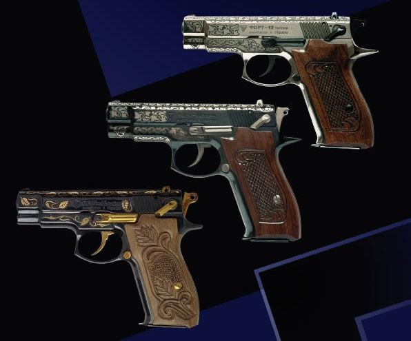 Коллекционное оружие (78 фото)