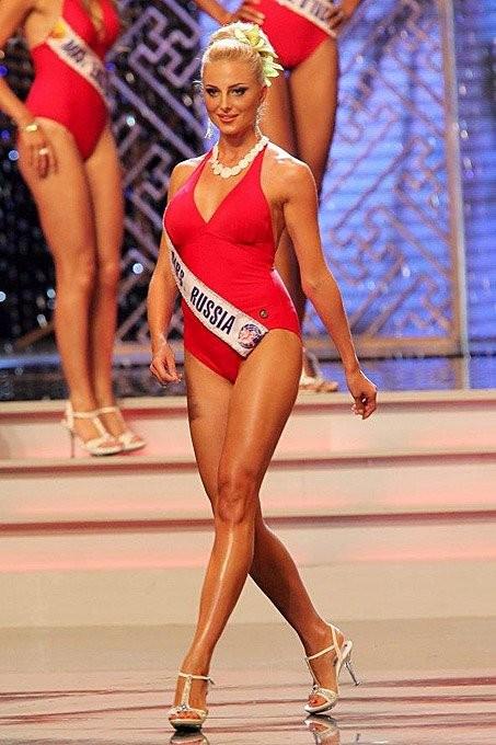 «Миссис мира 2009» стала россиянка (11 фото)
