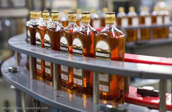 Как делают виски (32 фото)