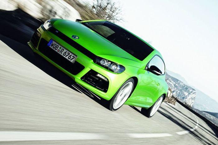Ателье Abt Sportsline взбодрило двигатели линейки VW Group (21 фото)