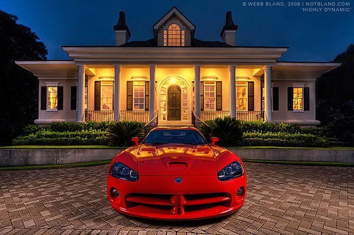 Деньги машина дом в картинках