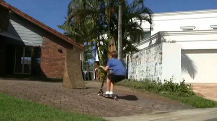 Неудачи за октябрь 2010 (видео)