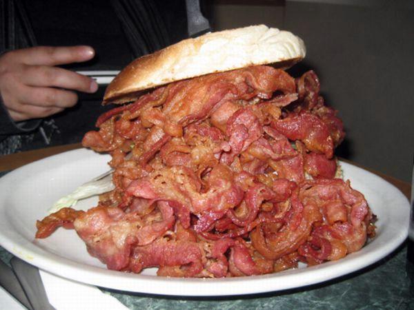 Холестерина самая малость (24 фото)