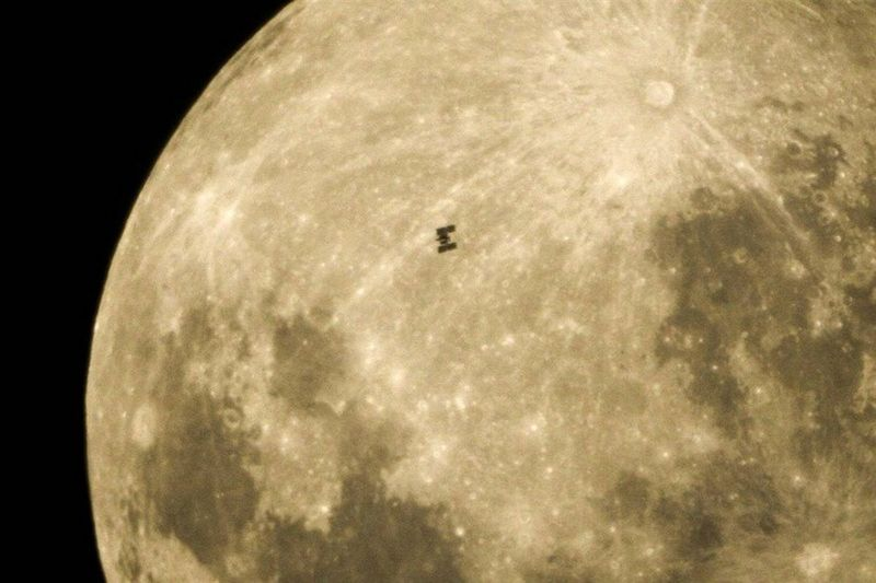 Космос в фотографиях (15 фото)