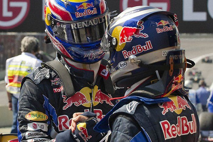 18 этап в календаре Формулы 1 сезона 2010 года (10 фото)