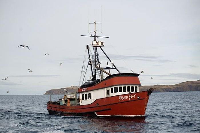 Рыболовы Аляски (43 фото)