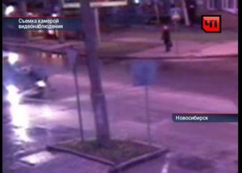 Женщина сбила школьницу и скрылась с места ДТП