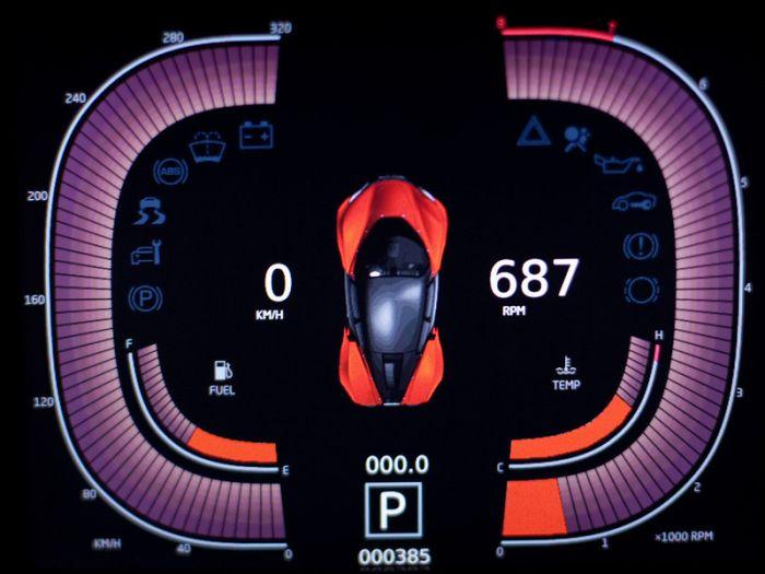 Суперкар Marussia (39 фото)