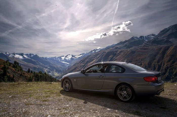 Путешествие на родину BMW (40 фото + видео)