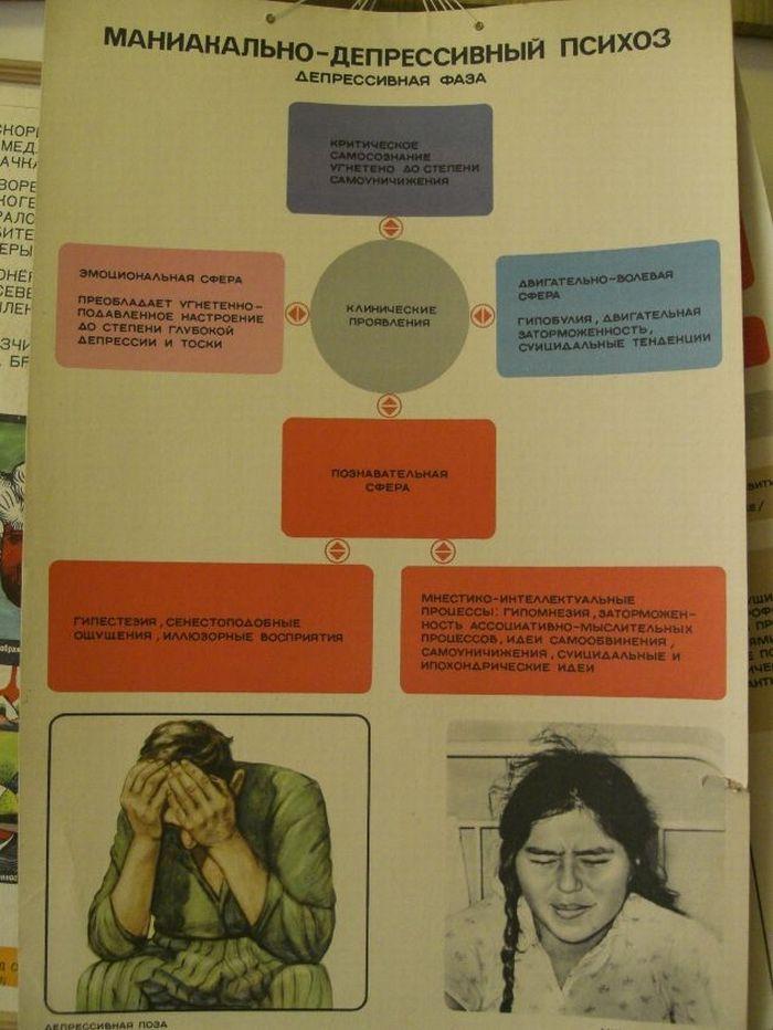 Про психически нездоровых (39 фото)