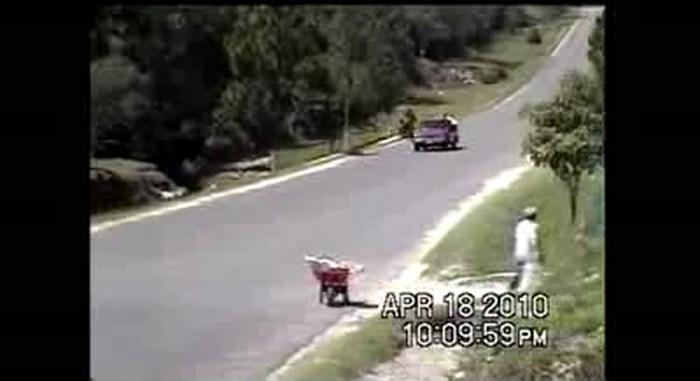 Авария дня часть 74 (фото+видео)