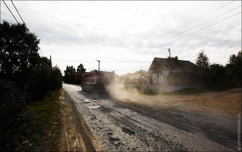 3. В городе пыльно и очень тяжело дышать. В последнее время к проблемам выбросов медеплавильного производства добавилась проблема размыва городской свалки паводковыми водами реки Сак-Елга.