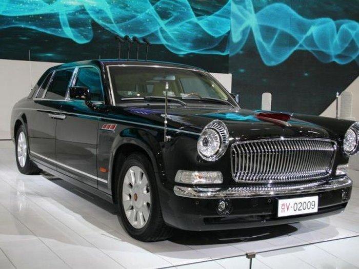 В 2011 году стартуют продажи «китайца» за $1 миллион! (5 фото)