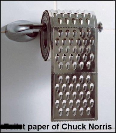 Креативная туалетная бумага (27 фото)