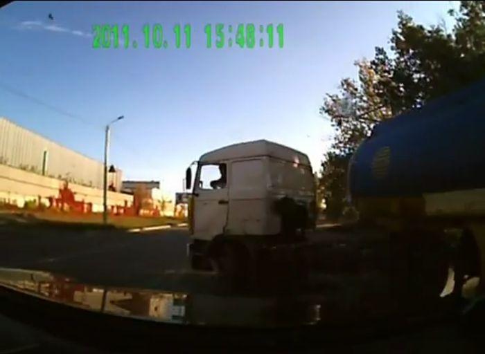 Авария дня часть 346 (фото+видео)