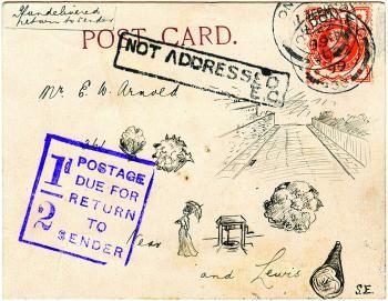 Как достать почту (7 фото)
