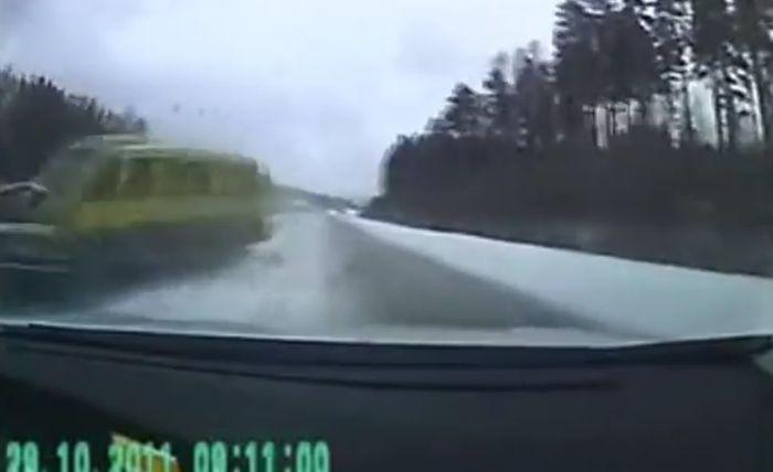 Авария дня часть 348 (фото+видео)