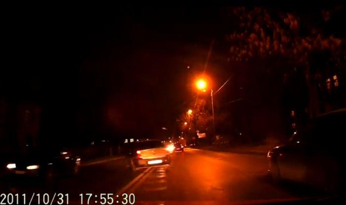 Авария дня часть 349 (фото+видео)