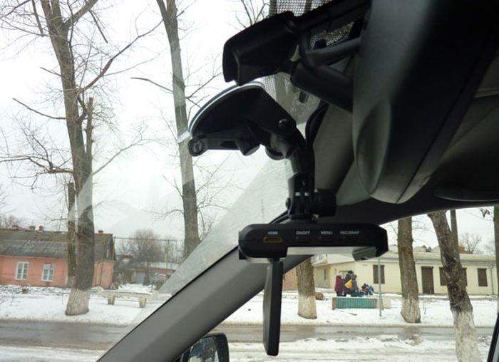 Памятка владельцам автомобильных регистраторов (текст)