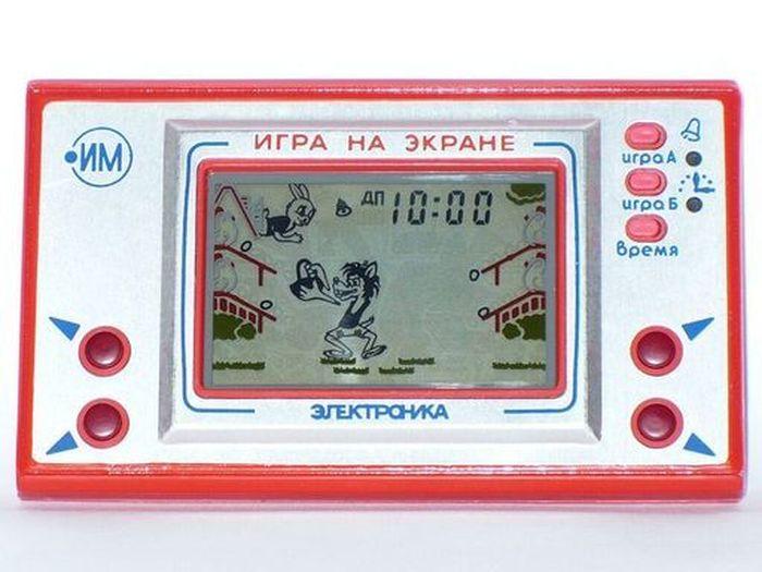 Вспоминая... советские Nintendo (21 фото)