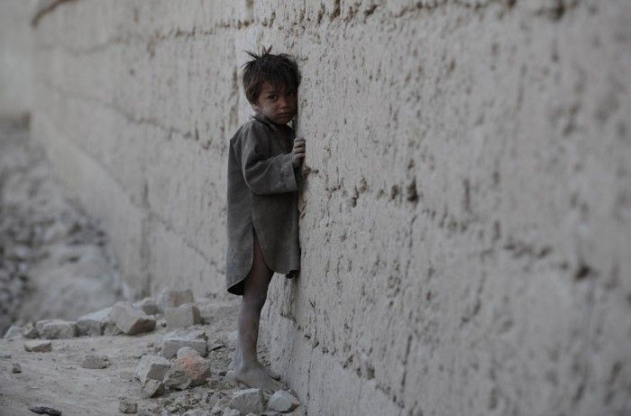 Афганистан, октябрь 2011 (25 фото)