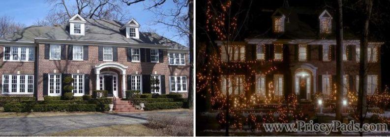 """Особняк из фильма """"Один дома"""" продается за $2,400,000 (16 фото)"""