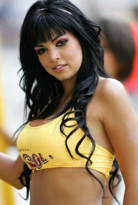 телочек фото мексиканских