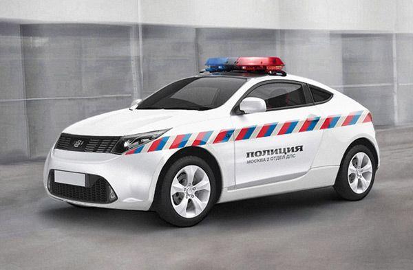 Ребрендинг Полиции: перемены которых ждали (13 фото)