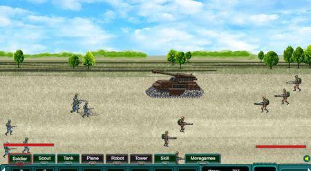 Battle Heroes 2012