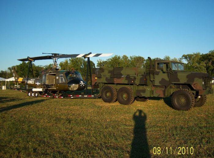 На ебэе продают боевой вертолет (24 фото)